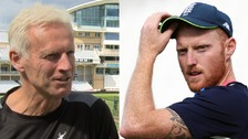 Ben Stokes has to play, ex-England coach tells ITV News
