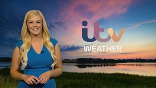 Wales weather: Dry and chilly overnight