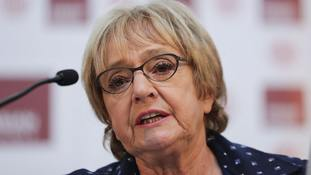 Dame Margaret Hodge likens Labour disciplinary investigation to Nazi Germany