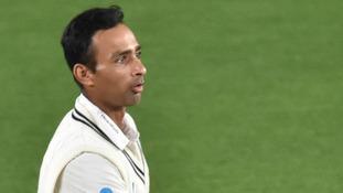 Yorkshire sign New Zealand batsman Jeet Raval