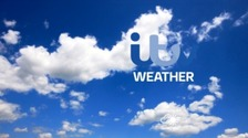 Sunny periods, with highs of 20 degrees