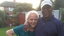 Gayle and Charlie Anderson: Funeral for 'hugely popular' couple murdered in Jamaica