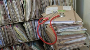 'Spiralling' number of health complaints to ombudsman