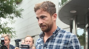 England's Danny Cipriani has issued a heartfelt apology and said he 'truly regrets' scuffle with a bouncer on Wednesday