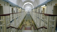 Prisons given £10m injection to help stamp out drugs and mobile phones