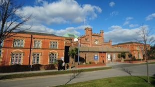 Hull, Humber, Leeds, Lindholme, Moorland are included in the 10 prisons given the extra funds