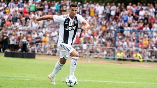 Former Real Madrid star Ronaldo can breathe new life into Juventus as he enters the twilight years of his career