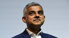 Khan to ask crisis planners to examine risks of no-deal Brexit