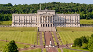 Power-sharing in Stormont collapsed in January 2017 with the resignation of Martin McGuinness as Deputy First Minister.