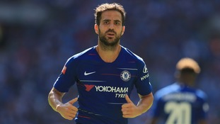 Premier League team news: Chelsea v Arsenal