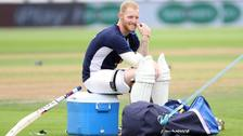 Ben Stokes is back for England and will face off against India on Saturday.