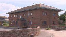 Children moved out of 'inadequate' care home