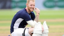 England captain selects Stokes to play after 'difficult' decision