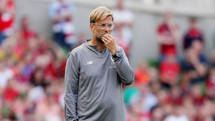 Jurgen Klopp is prepared to conduct further transfer business but has insisted it must be on Liverpool's terms