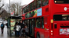 London set for bus route shake-up say leaked documents