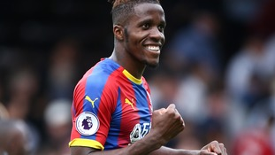 New deal for Zaha equivalent to 'spectacular transfer' for Palace says Klopp