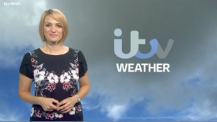 Latest weather forecast for the East Midlands