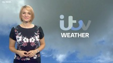 Latest weather forecast for the West Midlands