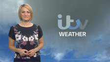 Wales weather: Generally warm and humid, brighter in the east