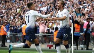 Kane breaks August scoring hoodoo as Spurs beat Fulham
