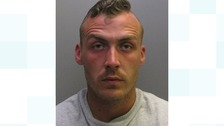 Man jailed following rape of a young mother