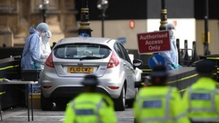 Man charged with attempted murder after Westminster crash