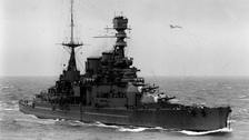 Concerns over WW2 shipwrecks looting claims