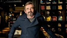 Superdry co-founder gives £1m to People's Vote campaign