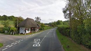 Man arrested after fatal crash near Marlborough