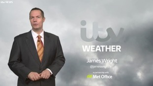 East Midlands Weather: Cloudy and windy