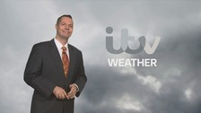 Wales weather: Cloudy overnight, with some drizzle in the west