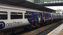 100,000 seats 'lost' to Northern Rail passengers through Sunday cancellations