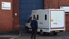 'Appalling' G4S prison taken over by Government