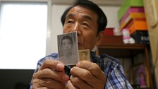 South Koreans to reunite with families in North after decades
