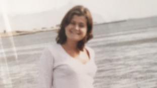 Joanne Beaven in 2000