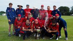 Jersey whitewash Guernsey in first ever T20 Inter-Insular series
