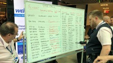 Gatwick forced to use whiteboards after IT failure