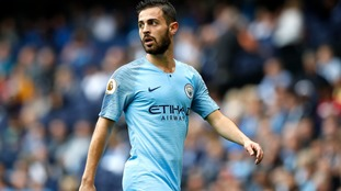 Bernardo Silva has warned Man City's rivals that no players in the squad can afford to let their standards slip