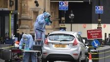 Salih Khater remanded over suspected Westminster attack
