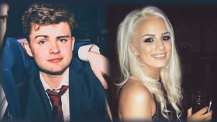 Tributes have been paid to Shiva Devine and Conall McAleer.