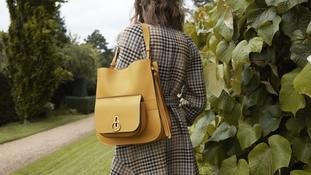 Mulberry warns over £3 million hit from House of Fraser collapse