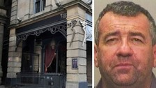 Man cleared of ordering Tup Tup doorman shooting