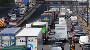 Bank holiday mayhem expected on region's roads