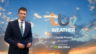 Weather Forecast: a warm and humid night in the South-West