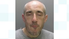 Cambridge jewellery shop robber jailed for 10 years