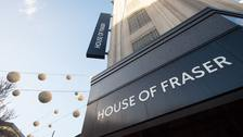 The popular Oxford Street store had been due to close under a House of Fraser company voluntary arrangement.