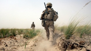 North West soldiers to be deployed to Afghanistan