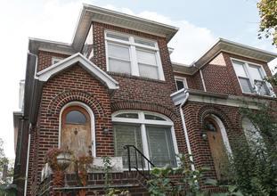 Jakiw Palij lived in the Jackson Heights neighbourhood of New york