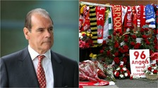 Hillsborough families seek review after police chief charges dropped