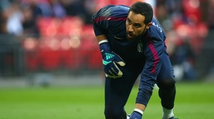 Here's a look at how Claudio Bravo's long-term injury could affect Premier League Champions Manchester City